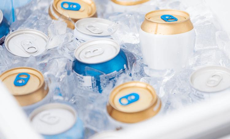 Caixas de EPS Isopor®: Como manter alimentos e bebidas refrigerados por mais tempo?