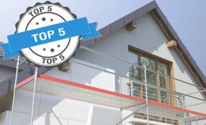 Top 5 artigos sobre EPS na construção civil que você precisa ler
