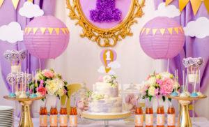 Decoração simples de aniversário com EPS Isopor®: 5 Dicas para a sua festa