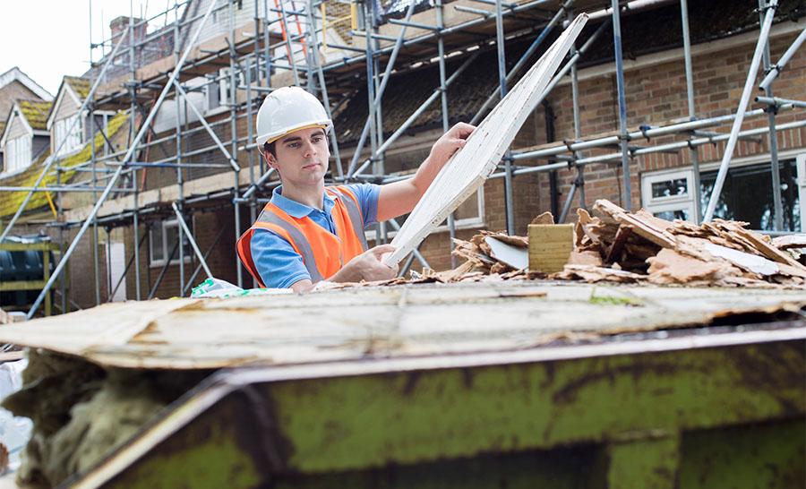 Conheça cada uma das etapas e os principais pontos de atenção para a gestão de resíduos na construção civil!