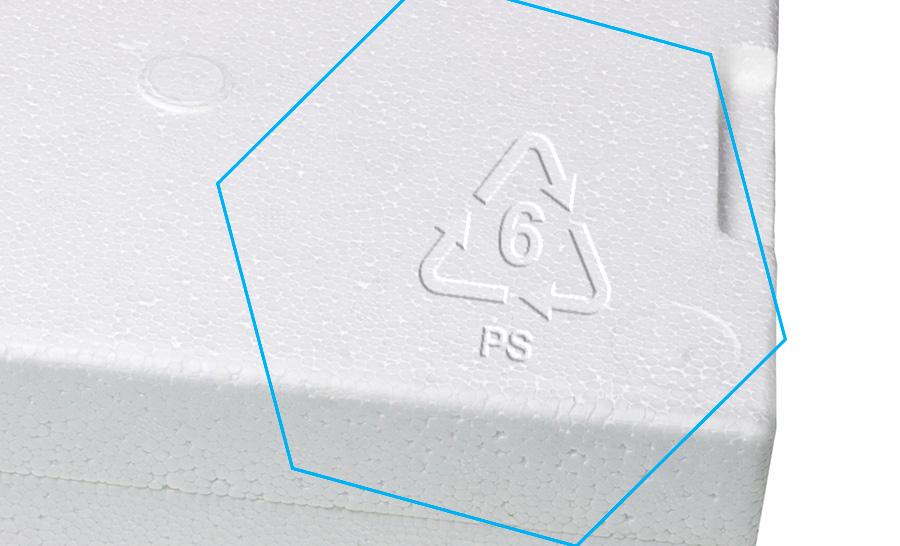 EPS Isopor® é plástico? Entenda a composição desse material