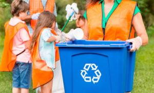 Você saberia dizer se o EPS Isopor® é reciclável ou não? Entenda como funciona a logística reversa desse material e como você pode contribuir na prática!