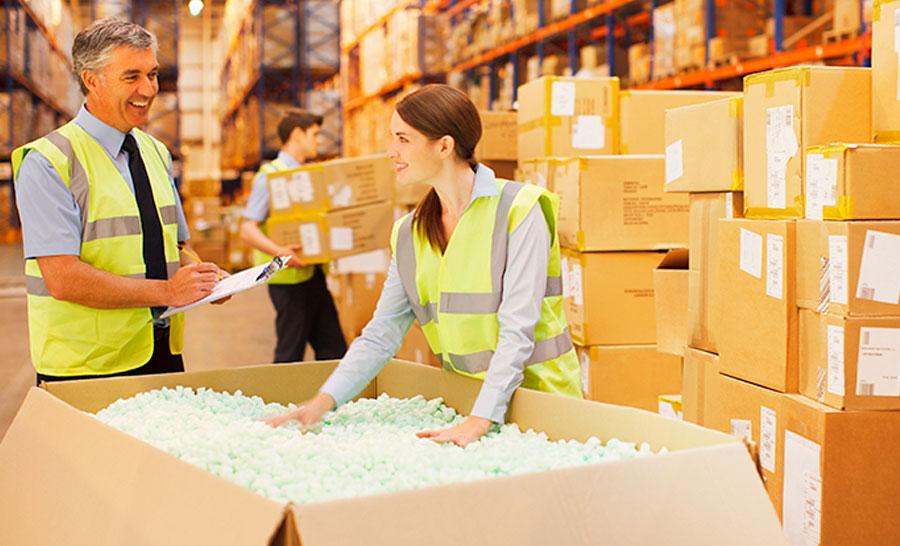 As vantagens do S-Pack para o transporte de produtos