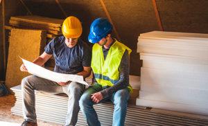 EPS Isopor® na construção civil: Vantagens e soluções